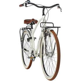 "Electra Townie Commute 7i EQ Citybike 28"" grå"